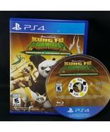 Kung Fu Panda: Showdown of Legendary Legends PS4  - $14.84