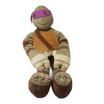 "Teenage Mutant Ninja Turtles DONATELLO Plush Big 24"" Doll Toy Nickelodeo... - $19.79"