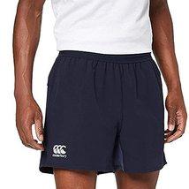 Canterbury Tournament Rugby Shorts - Senior - Navy - X Large image 3