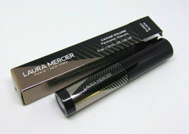 LAURA MERCIER CAVIAR VOLUME Panoramic Mascara Glossy Black 0.1oz/3ml NIB - $8.86