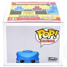 Funko Pop! Retro Toys Rock'em Sock'em Blue Bomber #14 Vinyl Figure image 6