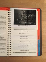 Kodak Darkroom Dataguide Book - 5th Edition, First 1976 edition image 8