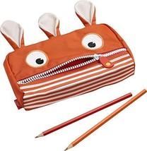 Schmidt Spiele Biff Soft pencil case Plush Brown, White - Pencil Cases (... - $46.25