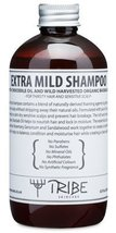 Tribe Extra Mild Shampoo with Crocodile Oil and Wild Harvested Organic Baobab Oi - $23.00