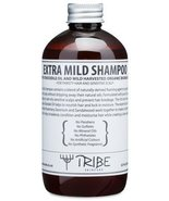 Tribe Extra Mild Shampoo with Crocodile Oil and Wild Harvested Organic B... - $23.00