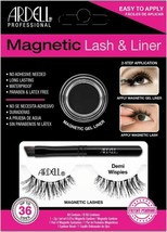 Ardell Magnetic Liner & Lash Demi Wispies - $8.54