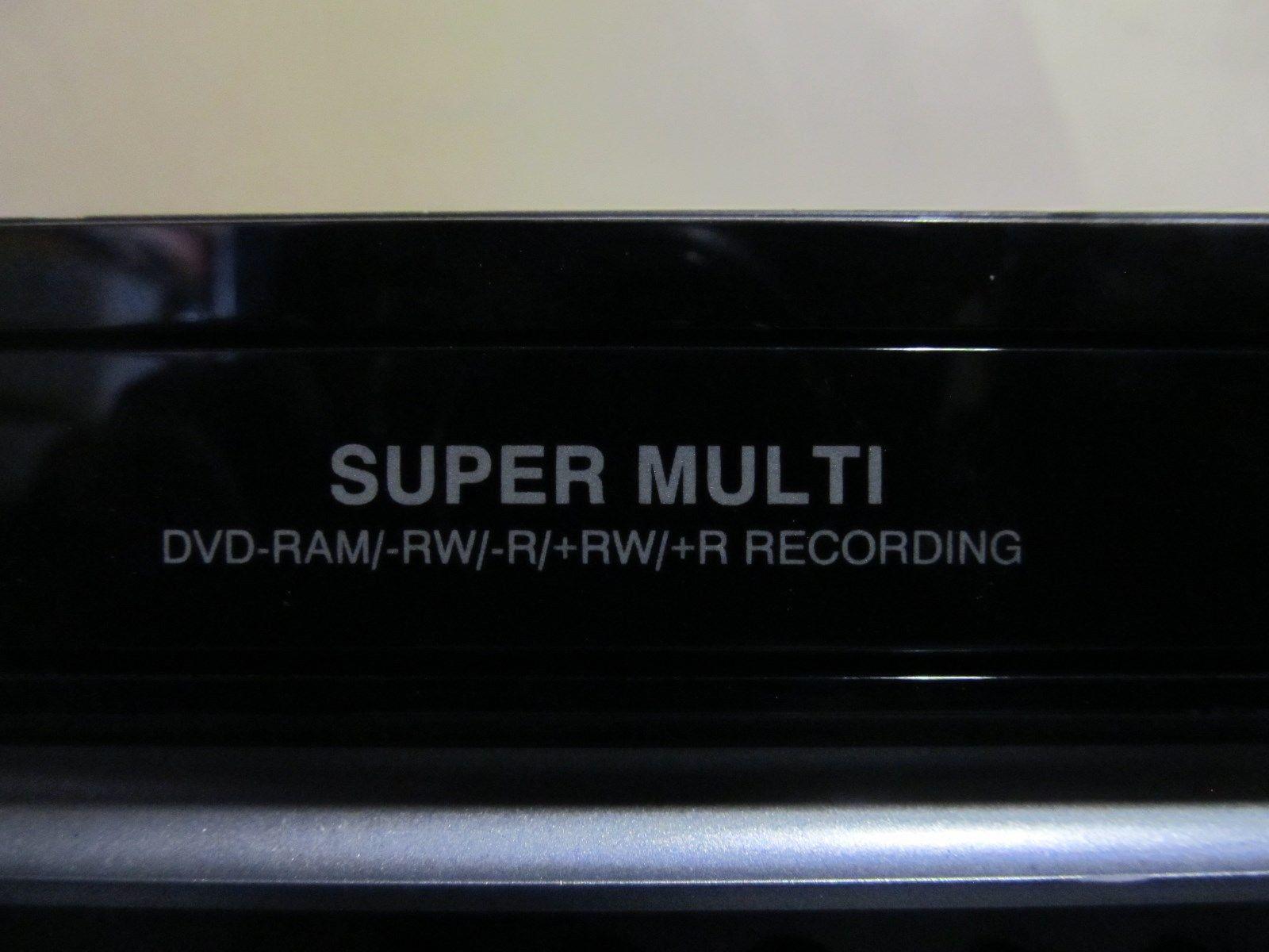 OEM LG DVD recorder/VCR model RC797T