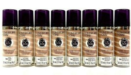 Covergirl + Olay 2-in-1 Tone Rehab Foundation Base - 110 Classic Ivory - $8.29
