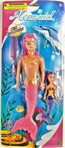 Mermaid Fashion Dolls with Accessories Colors May Vary New Free Shipping - $8.99