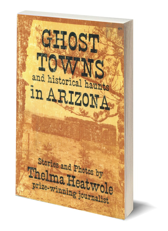 3d ghpst towns and historical haunts of arizona used