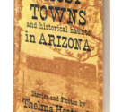 3d ghpst towns and historical haunts of arizona used thumb155 crop