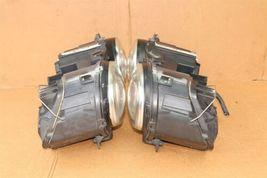 04-07 Jaguar XJ8 XJR VDP Headlight Lamp HID Xenon Set L&R POLISHED image 7