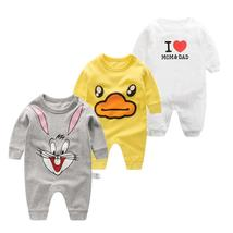 2018 kids jumpsuit product  spring autumn baby clothing cartoon baby gir... - $19.99+