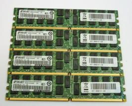 Lot of 4 NetApp 107-00038+A0 2GB DIMM Server Memory Upgrade  - $56.90