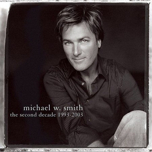 The second decade 1993 2003 by michael w smith