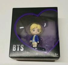 Bts Mattel Mini Idol Jin Dolls Hand Usa Chibi New Jung Kook Jimin Toy - $18.99