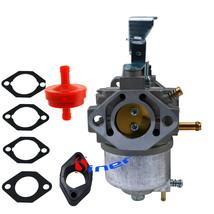 Carburetor Carb for Briggs Stratton 715670 715312 715442 185432 Engine 1... - $15.68