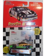 Racing Champions 1994 Stock Car NASCAR Kyle Petty #42 1/64 Car w/Stand &... - $5.00
