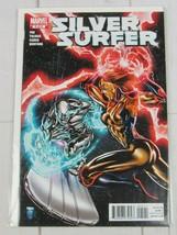 Silver Surfer 5 (Marvel Comics, August 2011) - C5321 - $3.99