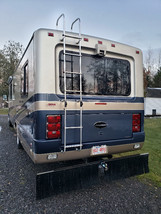 2005 Airstream Land Yacht For Sale in Edson, AB T7E1V4 image 3