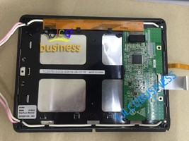 new TCG075VG2CB-G00 lcd display screen panel 90 days warranty - $282.15