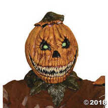 Pumpkin Rot Latex Mask - Halloween Mask - £58.07 GBP
