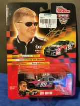 JEFF BURTON #99 50TH NASCAR SIGNATURE DRIVER SERIES 1 of 5,000 Racing Ch... - $9.45
