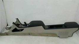 Center Console w/ 2nd Row Console OEM 10 11 Lincoln MKT w/ Auto Park R312647 - $429.01