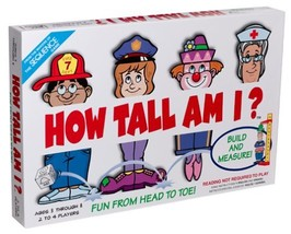 How Tall Am I Game - $19.18