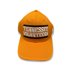 Tennessee Volunteers Adidas Hat Men's Orange Snap-Back New No Tags - $29.02