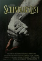 Schindler's List (1) - Liam Neesonn Yare - Movie Poster - Framed Picture 11 x 14 - $32.50
