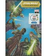 Star Wars High Republic #3 2021 Walmart Exclusive Marvel Comics 3 Pack   - $29.69