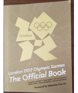London 2012 Olympic Games The Official Book - $5.95