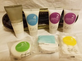 KENET MD Travel Toiletries Lot - Lotion, Soap, etc - Gilchrist & Soames ... - $12.86