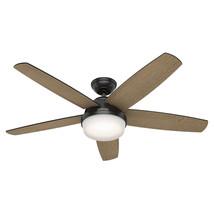 """Hunter LED 52"""" Avia II Ceiling Fan - $158.68"""