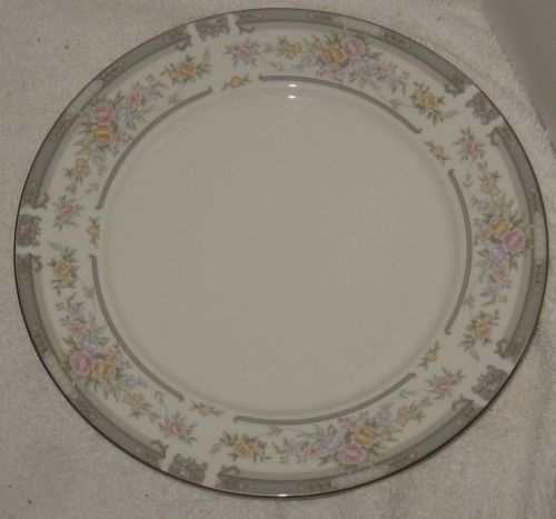 Farberware South&ton 223A 10 5/8  Dinner Plate Replacement Pink/Yellow Roses - $8.91 & Farberware Dinner Plate: 4 listings