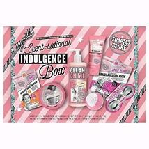 Soap & Glory Scent-Sational Indulgence Box 7 Piece Set