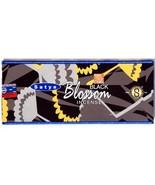 Incense Black Blossom - 80 Gram Box - Shrinivas Sugandhalaya Product - $29.35
