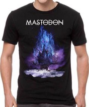 Mastodon Diamant in The Witch House Alternative Metall Music T-Shirt MST... - $19.68+
