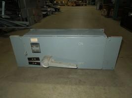 Westinghouse FDP Unit FDPS324R 200A 3P 240V Single Fusible Panelboard Sw... - $1,000.00