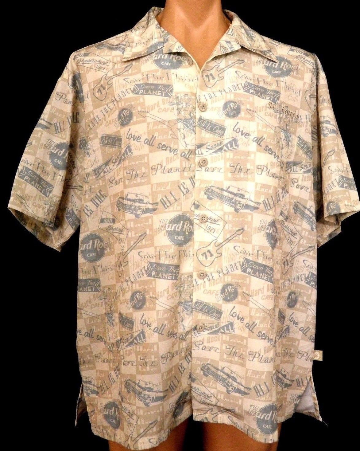 Cadillac Polo Shirts Rockwall Auction