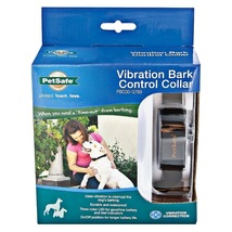 PetSafe Waterproof Vibration Dog Bark Control Collar - $24.99