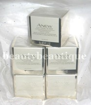 Avon Anew Ultimate Muti-Performance Day Cream - (Exp. 09/2020)~ MSRP $190 - $59.35