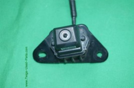 06-09 XW20 Toyota Prius Rear Back-Up Tail Gate Hatch Camera 86790-47020 image 2