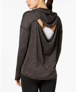 Gaiam Athena Cutout-Back Top, Size L, MSRP $44 - $26.17