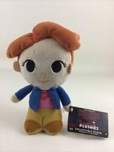 "Funko Super Cute Plushies Stranger Things Netflix 2017 Barb 8"" Plush Stuffed Toy - $14.80"