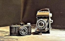 Welta Camera and Waldorf Minicam AA18-1007 image 1