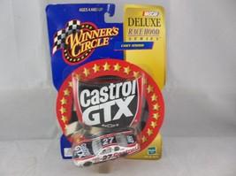 Winner's Circle 2000 NASCAR Race Hood Series #27 Casey Atwood Diecast Racecar - $10.00