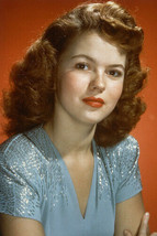 Shirley Temple vintage 4x6 inch real photo #349220 - $4.75