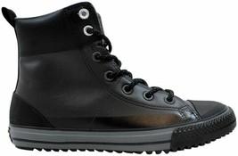 Converse Chuck Taylor Asphalt Boot Storm Wind/Blue 650007C Grade-School ... - $16.97